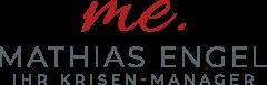 Mathias Engel Logo