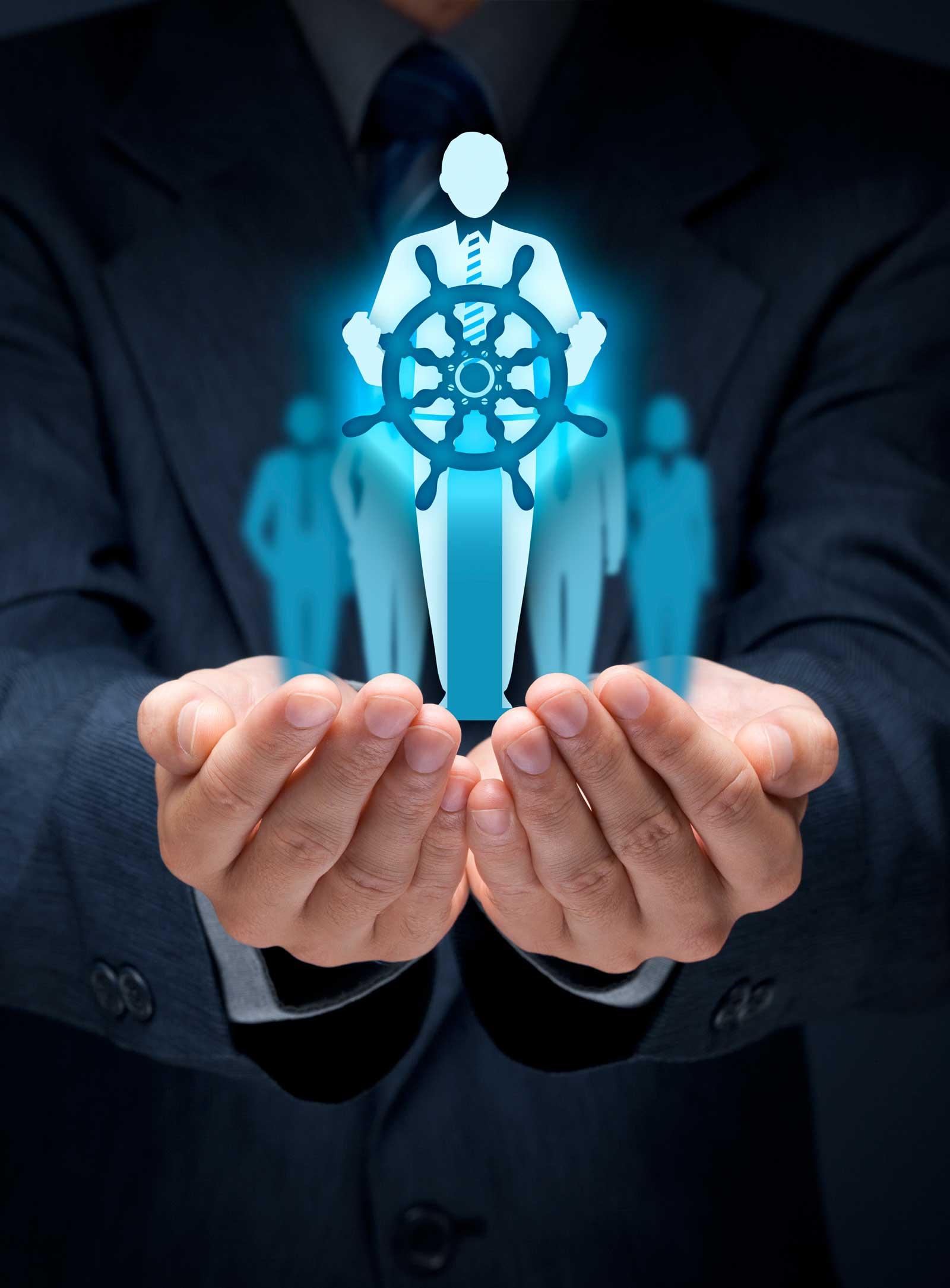 Die Suche nach einem Unternehmensnachfolger ist ein sensibles Thema