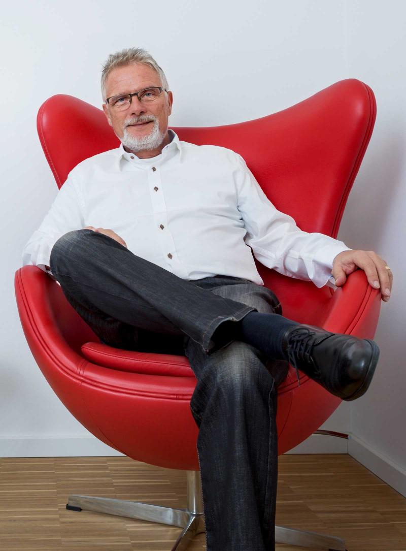 Unternehmenssanierung mit Mathias Engel